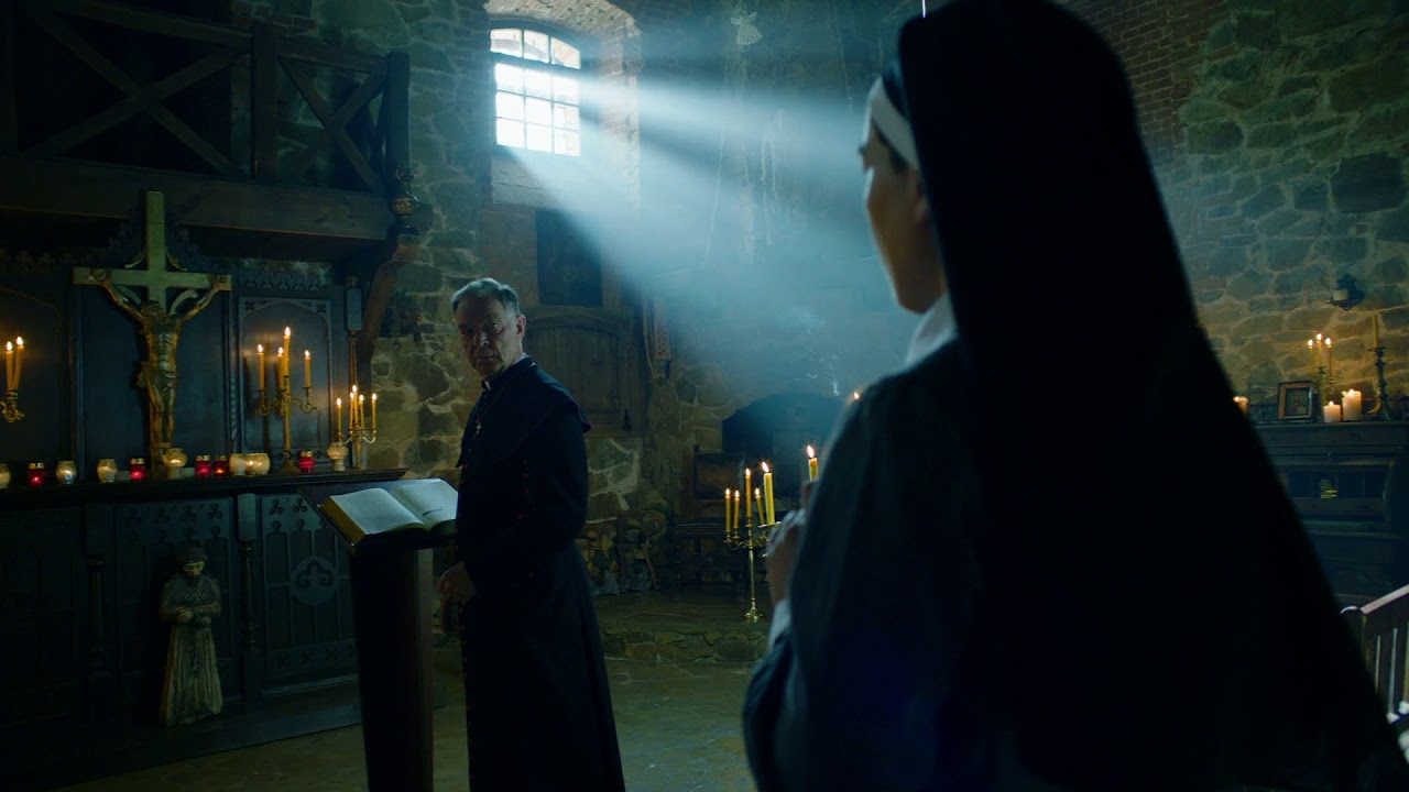 הנזירה - JUDA - עונה חדשה