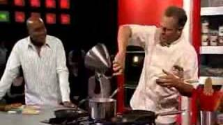 RyanDan on Ready Steady Cook (part 1)