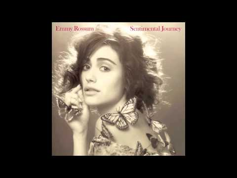 "Emmy Rossum - ""I'll Be With You In Apple Blossom Time"" [Official Audio]"