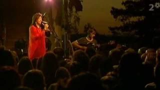 Mari Boine - Modjas Katrin (Smiling Katrin) (live, Urkult Festival, 2004)