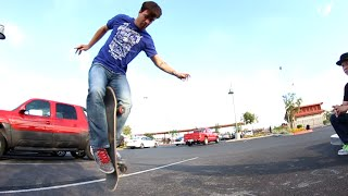 what do you call these skate tricks?