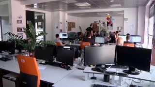 Future Processing. Happy Team po gliwicku