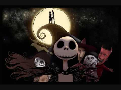 This Is Halloween: Panic At The Disco - YouTube