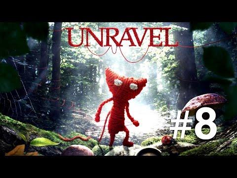 MARELE FINAL | Unravel | Episodul 8