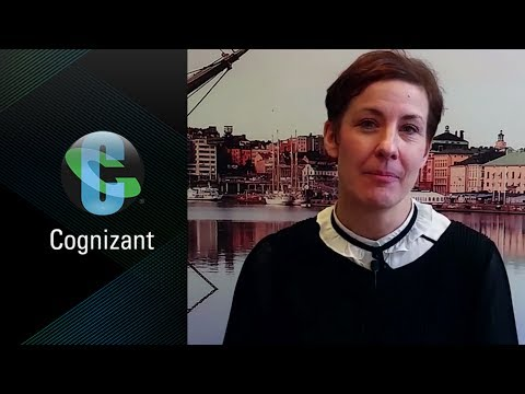 The Future of Money — Snapshot Breakfast, Copenhagen — Cognizant
