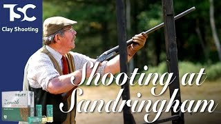 Shooting at Sandringham