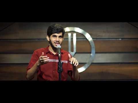 """Shayad Wo Pyaar Nahi""- Yahya Bootwala | Spill Poetry | Hindi Spoken Word"