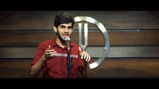 """Shayad Wo Pyaar Nahi""- Yahya Bootwala 