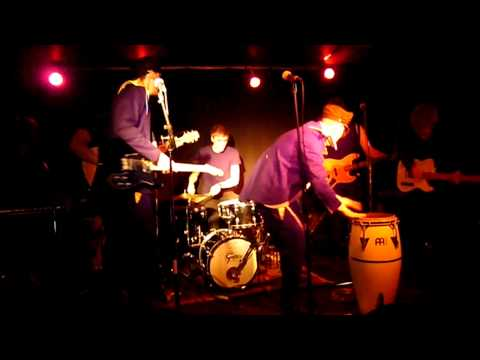 Kavalleriet @ Svanen av www.musikenligtjerry.se