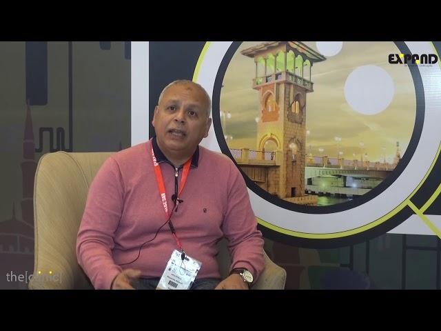 الأستاذ الدكتور مصطفى سليمان يتحدث عن الشريان السباتى
