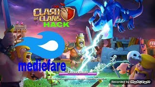 Clash of clans Hack (Download)