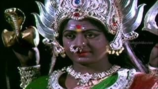 Maha Sakthi Mariamman Movie Part 4 - Rajesh, Sujatha, Chandrasekhar