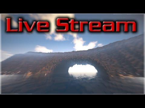 World Painter: Yarowyn - Sea Arches (Live Stream)