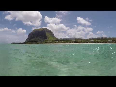 MAURITIUS 2018 MY TRAVEL VIDEO RIU CREOLE GOPRO