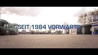 Uhl Trucks - Unsere Standorte in Schleswig-Holstein