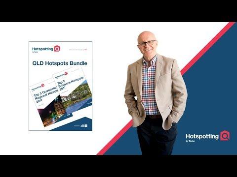 Top 10 Queensland Hotspots