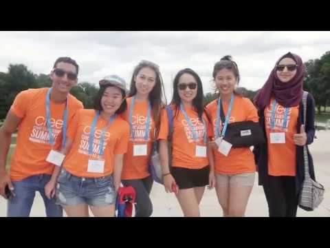 CIEE Work & Travel USA Access Scholarships