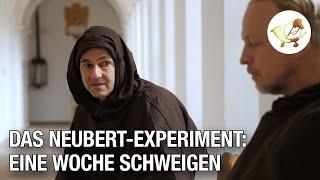 Das Neubert-Experiment – Eine Woche lang schweigen