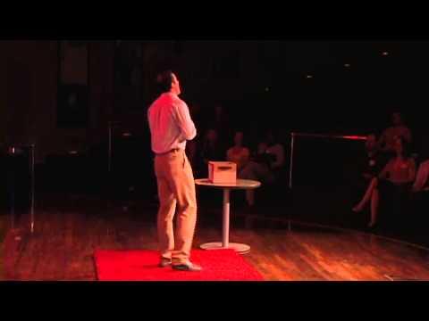 Problem solving, the living dead | Gabe Bentz | TEDxEmbryRiddlePrescott