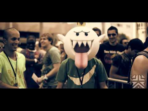 Wildstylez - Back To Basics (Lyrics Video) HD