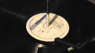 Los Blanco - Tu raro mirar - 33 1/3 rpm