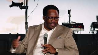Racial Unity in the Church - Panel Discussion Part 4