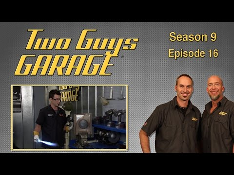 Cool Tools and Shop Tips | Two Guys Garage | Season 9 | Episode 16