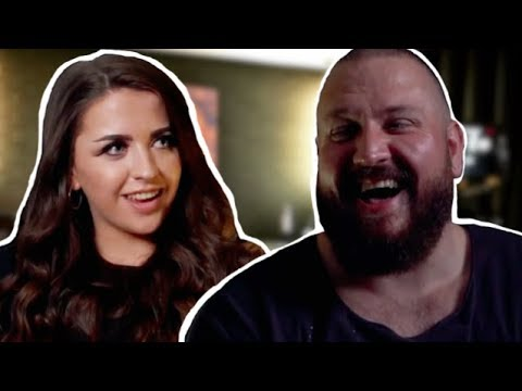 TRUE GEORDIE'S FIRST ENCOUNTER WITH A FEMALE