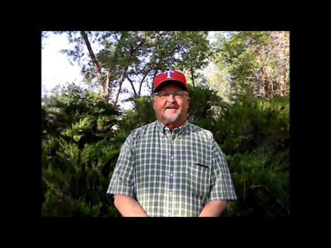 Get Out The Vote - Lonnie Freyburger, Torrance County Republican Chair