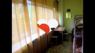 Четырехместная комната в общежитии (г.Москва, Марьино)(, 2014-10-01T14:52:53.000Z)