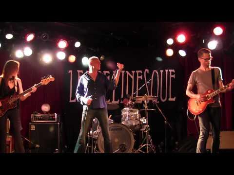 "Zeppelinesque cover ""The Ocean"" Toronto 07/2014"