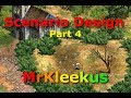 Age of Empires II | Scenario Design - How to Make a Decent Graveyard/Cemetery