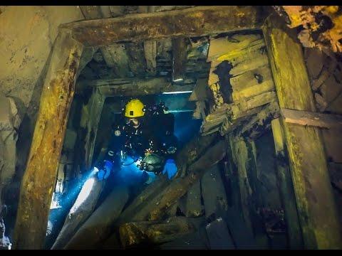 Uranium mine Kowary