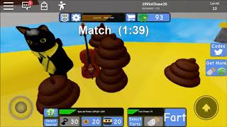 Roblox Fart Attack Part 2