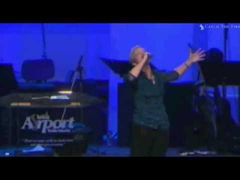 Heidi Baker - Believe God For Your Life
