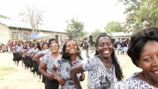 nyambiti choir asante yesu