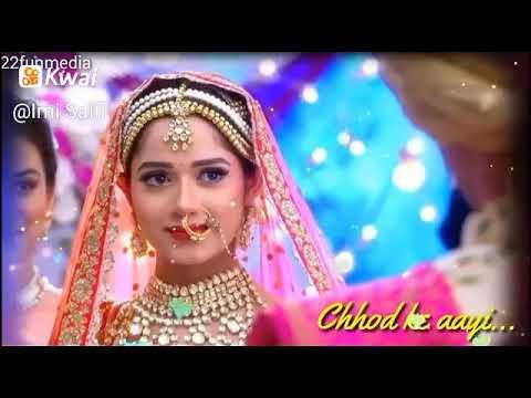 tere-liye-sab-ko-mai-aaj-dilbar-chhod-ke-aayi-song-lyrics-|-ek-rishtaa-(2001)-old-song-,-status