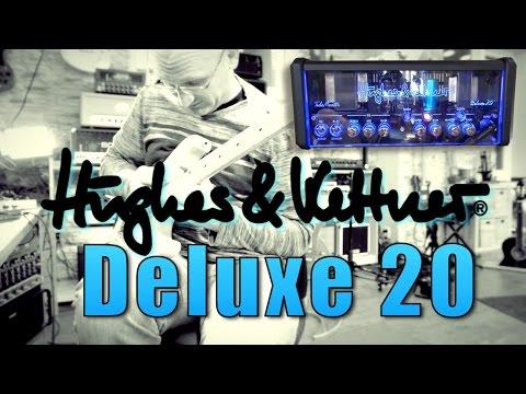 Hughes & Kettner Deluxe 20 - IN DEPTH Review