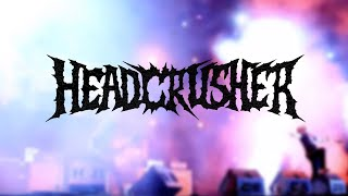 HeadCrusher - Beware the Ides of March Official Video