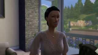 """FATAL MAIDS Episode 2x04 """"Jeux dangereux"""" (série Sims 4)"""