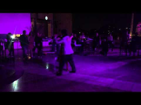 """Brenno Marques & Eva Icikson @ El-Mojito """"Tango in Cairo"""" #1"""