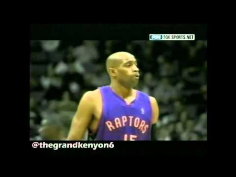 Nets land Vince Carter from Raptors (NBA Action)