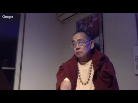 Evening class by Bhanu Swami (8th Dec 2017)