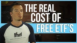 The real cost of commission free ETFs