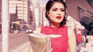KAMLI (Full Video) Nav Sidhu Ft. Simi Chahal | Deep Jandu | Latest Punjabi Songs 2017 | RMG