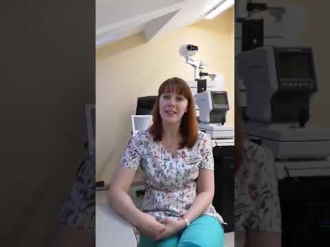 Терентьева Ирина Владимировна, хирург-офтальмолог ГлазЦентр