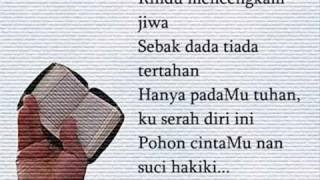 Salju KasihNya-Siti Nurhaliza
