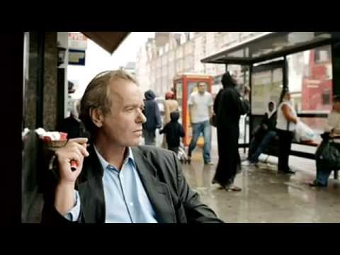 CBC Writers and Company .- Martin Amis Interview part 1