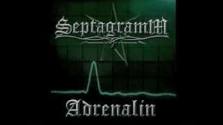 Septagramm - Herz aus Stahl