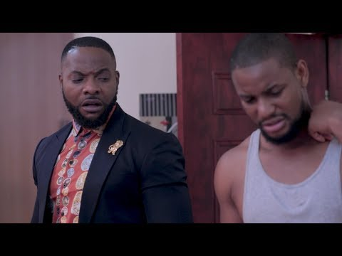 Hot Girl Next Door (ALEX EKUBO, BOLANLE NINALOWO, BIMBO ADEMOYE) New 2017 Latest Nigerian Movies